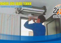 Service AC Alam Sutera
